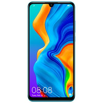 Huawei P30 lite + Huawei Band 2 Pro