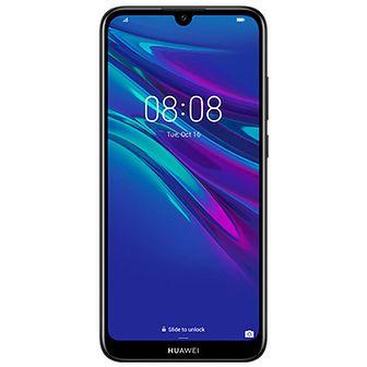 Huawei Y6 2019 + Huawei Band 2 Pro