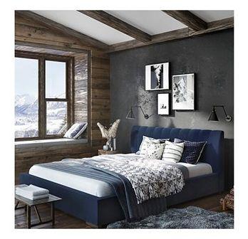 Łóżko Next Nie Grupa 1 120x200 cm