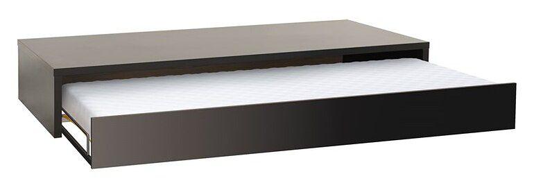 Podest kanapy z łóżkiem dolnym Young Users Eco