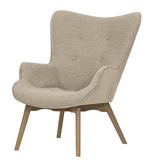 Fotel uszak Ducon Malmo
