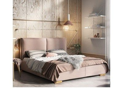 Łóżko Hamilton Grupa 1 140x200 cm Nie