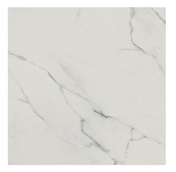 Gres szkliwiony CALACATTA MARBLE white polished mat 59,8x59,8 gat. I
