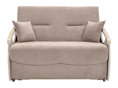 Sofa Ida II Maxi 3FBK - Rozkładana z funkcją spania - Black Red White - BRW