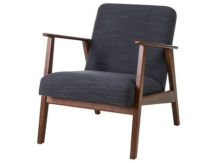 EKENASET Fotel