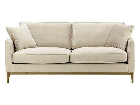 Sofa trzyosobowa Linara