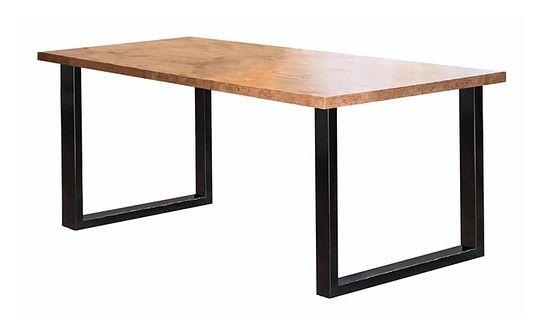 Stół do jadalni rozkładany 140/220x90 FIORD / Dąb