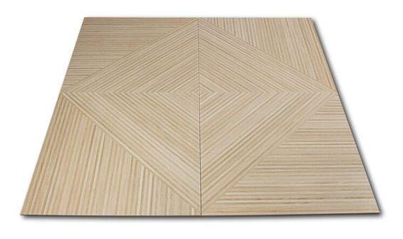 Hendaya Haya 60,8x60,8 płytka drewnopodobna