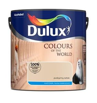 Farba lateksowa Dulux Kolory Świata Pustynny Szlak 2,5 l Dulux