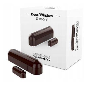 FIBARO Door/window sensor 2 (FGDW-002-7) Z-wave