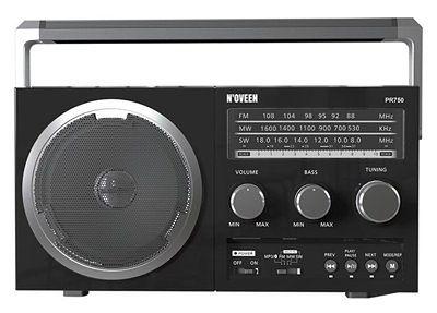 Radio przenośne PR750