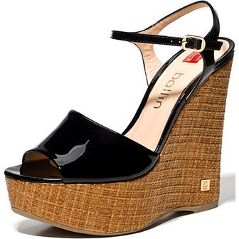 Sandały damskie Ballin