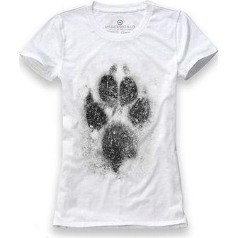 T-shirt damski Underworld