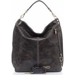Shopper bag Vera Pelle