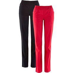 Spodnie damskie Bpc Bonprix Collection