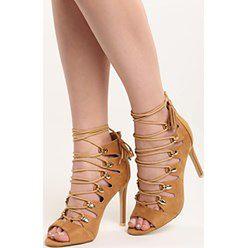 Sandały damskie Multu