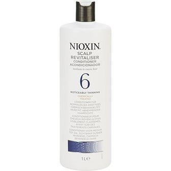 Odżywka do włosów Nioxin