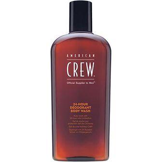 Żel pod prysznic American Crew