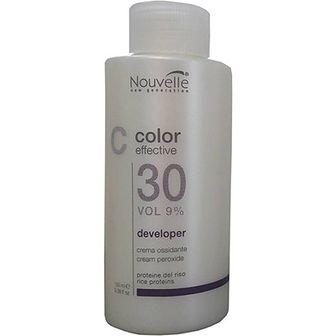 Farba do włosów Nouvelle