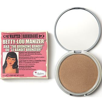 Puder The Balm