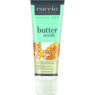 Peeling do ciała Cuccio