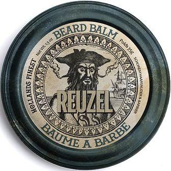 Pielęgnacja brody Reuzel