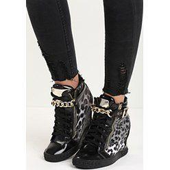 Sneakersy damskie Multu