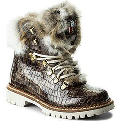 Workery damskie New Italia Shoes