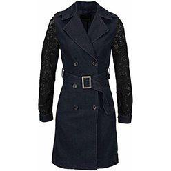 Płaszcz damski Melrose