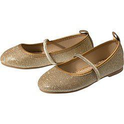 Baleriny buty dla dziewczynki 3Z3312