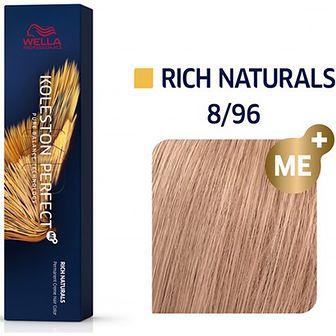 Farba do włosów Wella