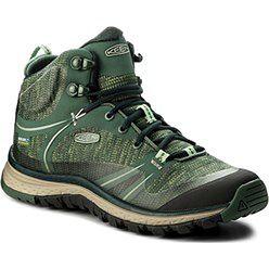 Buty trekkingowe damskie Keen