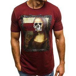 T-shirt męski Ozonee.pl
