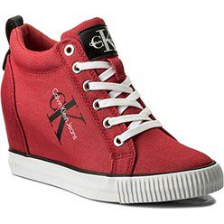 Sneakersy damskie Calvin Klein
