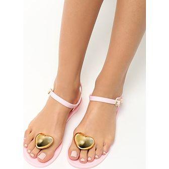 Sandały damskie Renee