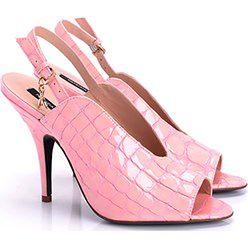 Sandały damskie Patrizia Pepe
