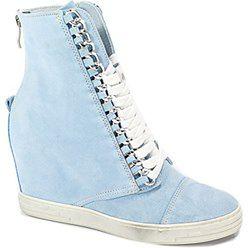 Sneakersy damskie Booci