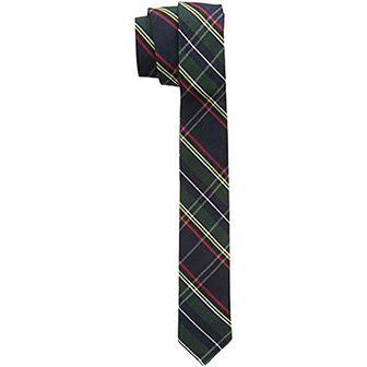 harrington męskie krawat Tie Niebieski (granatowy), Onesize