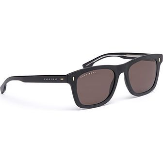 Okulary przeciwsłoneczne damskie Boss