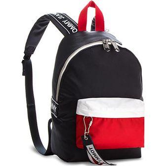 Plecak TOMMY JEANS - Logo Min AU0AU00185 901