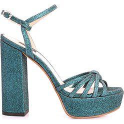Sandały damskie Pinko