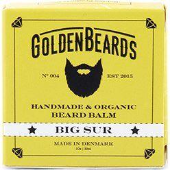 Organiczny balsam do brody Big Sur