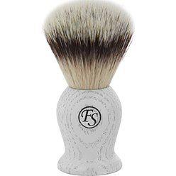 Pędzel do golenia w stylu vintage