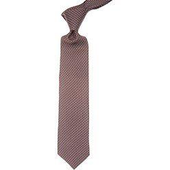Gucci Krawaty Na Wyprzedaży, ciemny czekoladowy brązowy, Jedwab, 2019