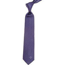 Gianni Versace Krawaty Na Wyprzedaży, fioletowy niebieski, Jedwab, 2019
