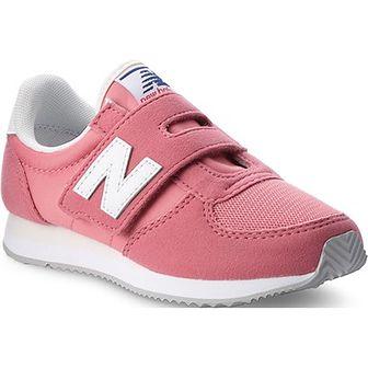 Sneakersy NEW BALANCE - KV220CPY Różowy