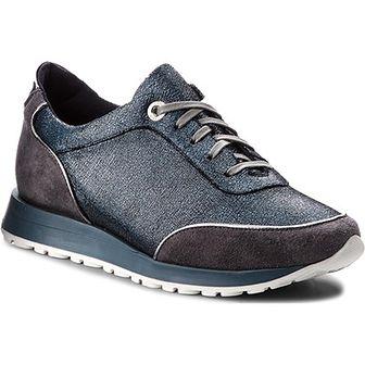 Sneakersy damskie Simple