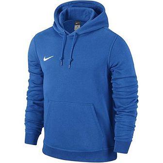 Bluza męska Team Club Hoody Nike (niebieska)