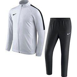 Dres męski Dry Academy 18 Tracksuit Nike (biały)