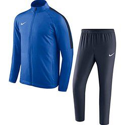 Dres męski Dry Academy 18 Tracksuit Nike (niebieski)